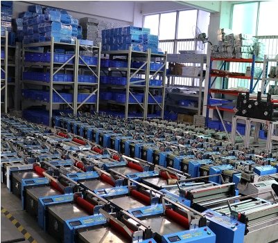 Heat Shrink Tubing Pipe Cutting Machine Pvc Pipe Cutting Machine Silicone Tube Machine PET Slicer Wire Cable Cutting Machine enlarge