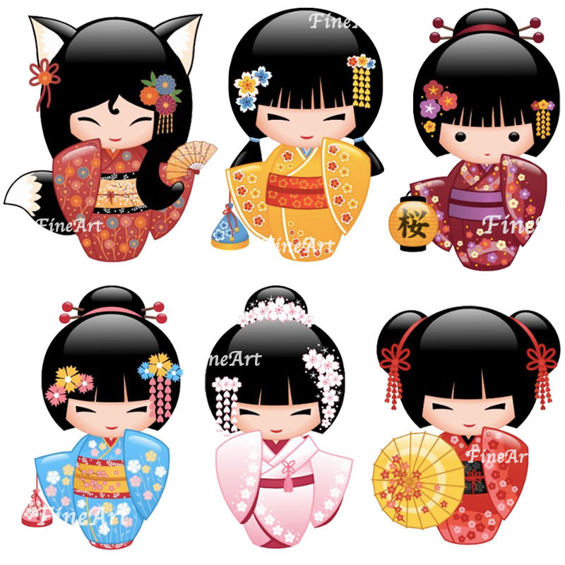 AliExpress - Japan puppetry metal cutting dies new dolls fox craft dies stamp set mold for scrapbooking invitation die gift card decoration