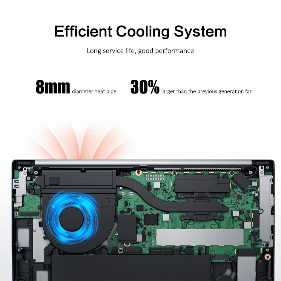 Xiaomi RedmiBook 14 2nd Laptop Ryzen 5 4500U 16G/8G DDR4+512GB SSD 14 Inch Windows 10 Notebook Ultraslim Metal Computer 100%sRGB