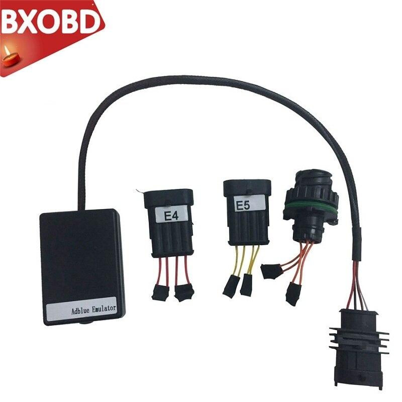 Para nox adblue emulador plug and drive dispositivo adblueobd2 para nox adblue