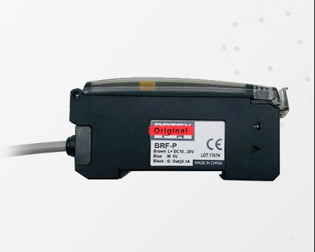 Sensores de Amplificador de Fibra Brf-p Óptica Novo Original 100%