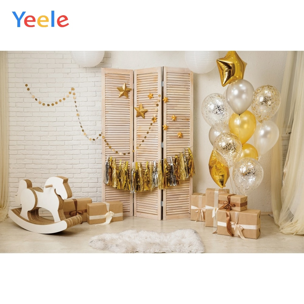 yeele dreamy castle style backdrops for photography pink flowers fairy tale backgrounds birthday party photo vinyl studio props Yeele Photophone for Baby Shower Balloons Toys Birthday Backdrops Photography Backgrounds Vinyl Photographic Photo Studio Props