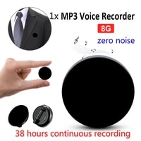 8g16g32g voice recorder professional hd noise reduction hifi mp3 player digital audio recorder 68h standby