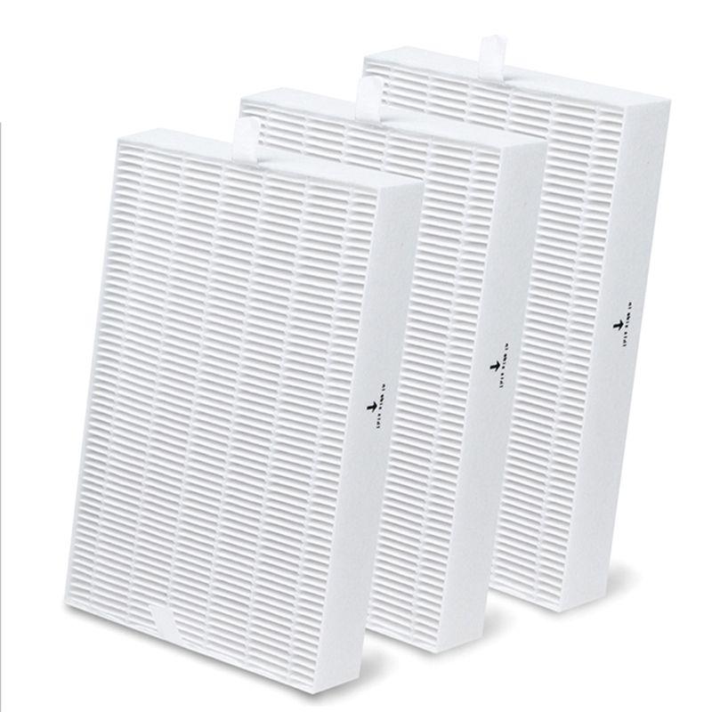 Filtro HEPA para Honeywell HRF-R1 R2 R3 purificador de aire HPA300/200/100 Series de aire