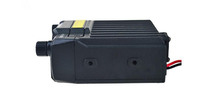 QYT KT-7900D Mini Mobile Radio 25W Quad Band 144/220/350/440MHz KT7900D CB Transceiver radio comunicador Walkie Talkie 10 KM enlarge