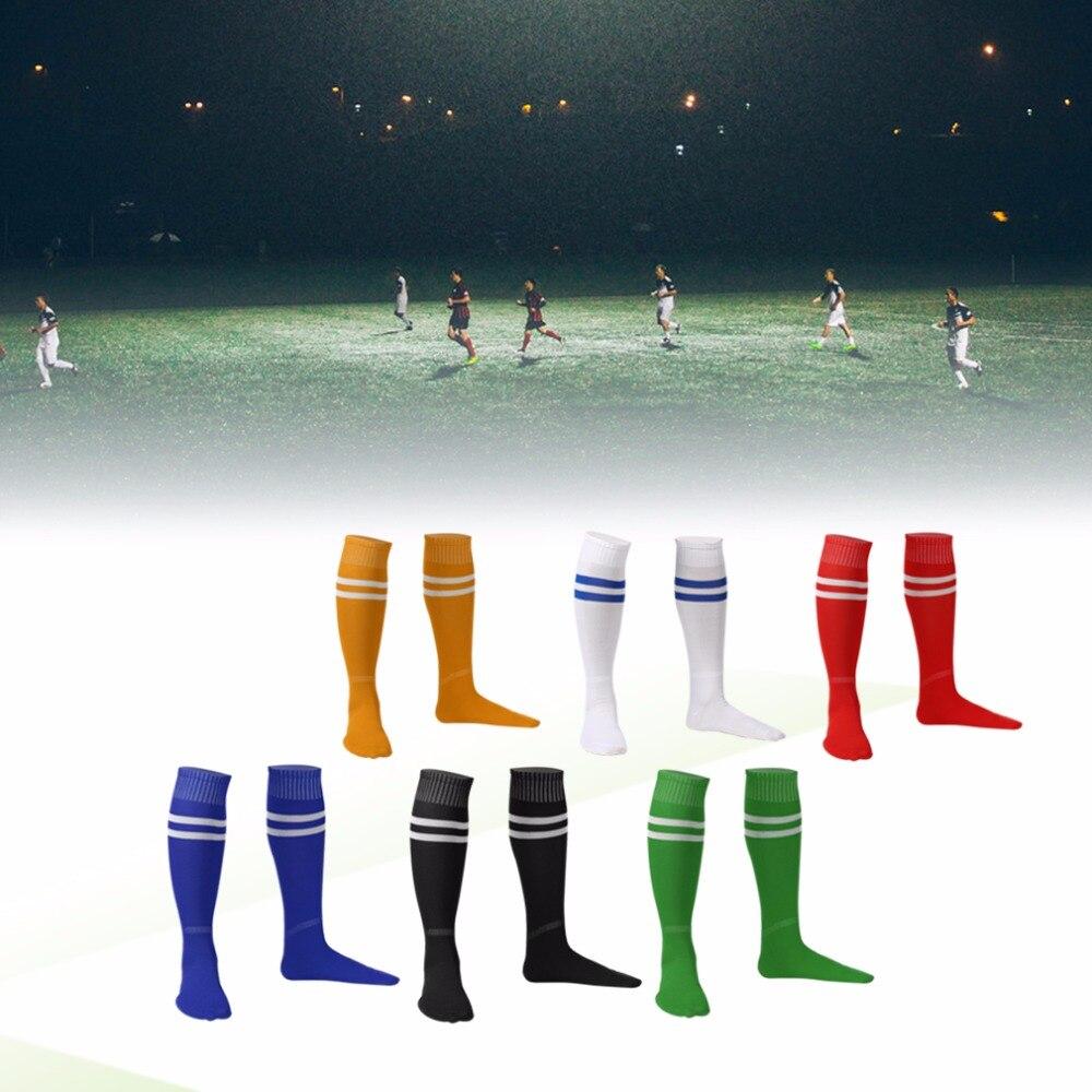 Calcetines deportivos transpirables para ciclismo, 1 par, para deportes al exterior, carreras, ciclismo, béisbol, fútbol, bádminton, medias para correr