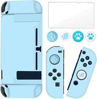 Защитный чехол с защитой от царапин для Nintendo Switch