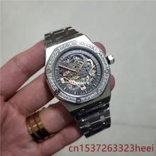 Audemars Piguet  watch men's skeleton automatic mechanical AAA watch gold skeleton retro men's women