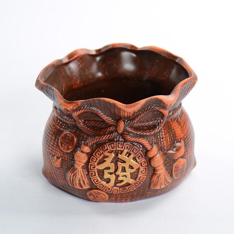 Moldes de cemento de silicona Nicole, maceta suculenta, molde con forma de tarro, herramienta de decoración artesanal para jardín