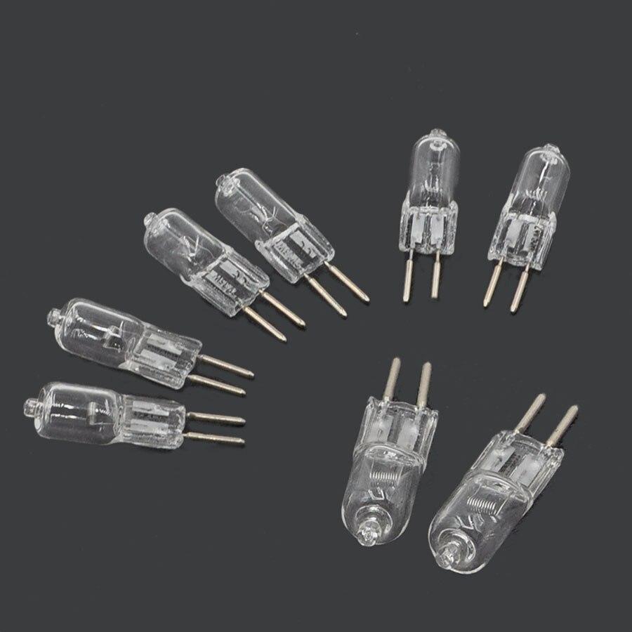 12 V/24 V 10 W/20 W/35 W/50 W fusible cruzado altavoz divisor de frecuencia protección contra sobrecorriente Límite de corriente bombilla de neón
