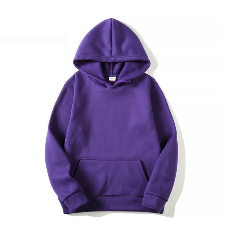 Sudadera con capucha de marca de calidad para hombre, ropa informal de...