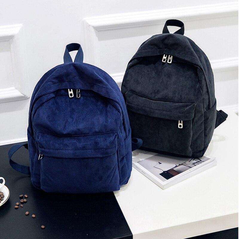 Новый рюкзак, женские рюкзаки для девочек, мини-рюкзак из вельвета, рюкзак, школьный рюкзак, рюкзак для путешествий 2021