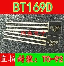 10 stücke BT169D ZU-92