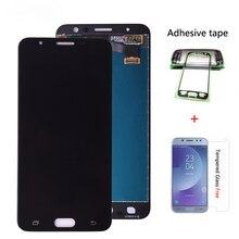 ORIGINAL 5,5 IPS HD LCD für SAMSUNG Galaxy J7 Prime Display G610 G610F Touchscreen Digitizer Display J7 Prime ersatz