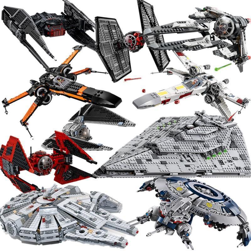 tie-fighter-compatibile-wars-falcon-giocattoli-regalo-star-wars-x-wing-star-tie-fighter-building-blocks-con-star-plan-wars-giocattolo-per-bambini