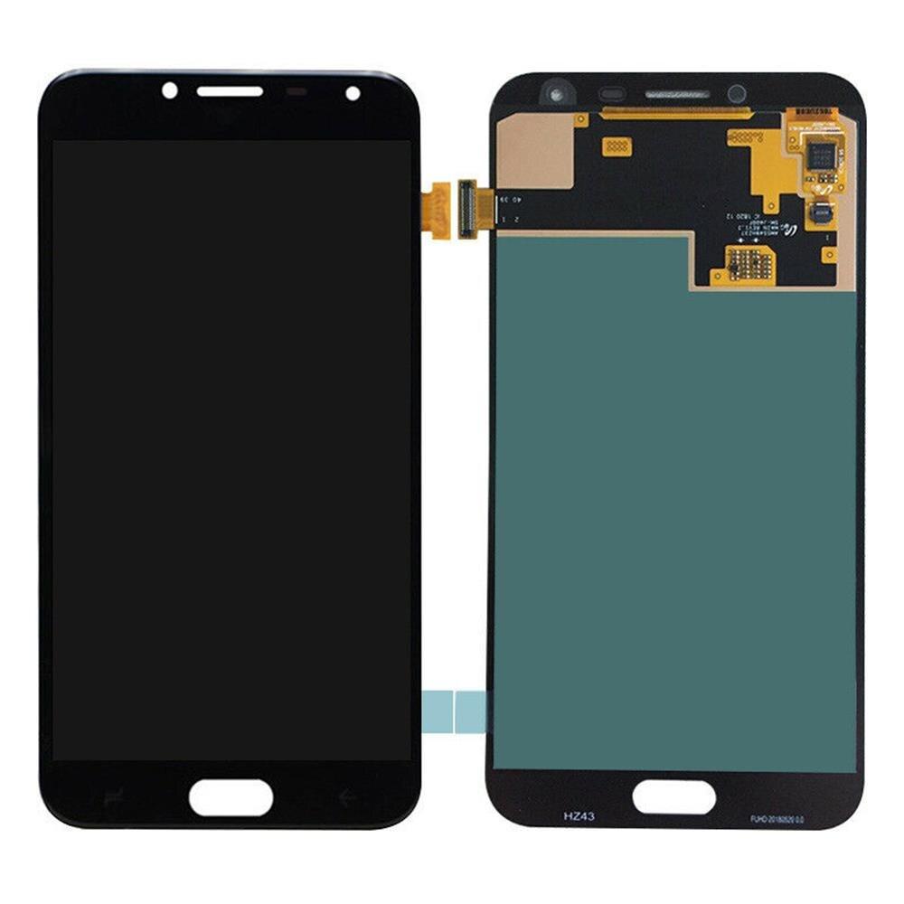 Pantalla LCD AMOLED para Samsung Galaxy J4 J400 J400F J400G/DS SM-J400F pantalla LCD montaje digitalizador de pantalla táctil