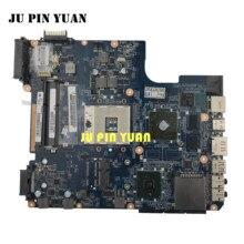 A000073400 DATE2DMB8E0 اللوحة الرئيسية لأجهزة الكمبيوتر المحمول توشيبا الأقمار الصناعية L640 L645 جميع الوظائف اختبارها بالكامل
