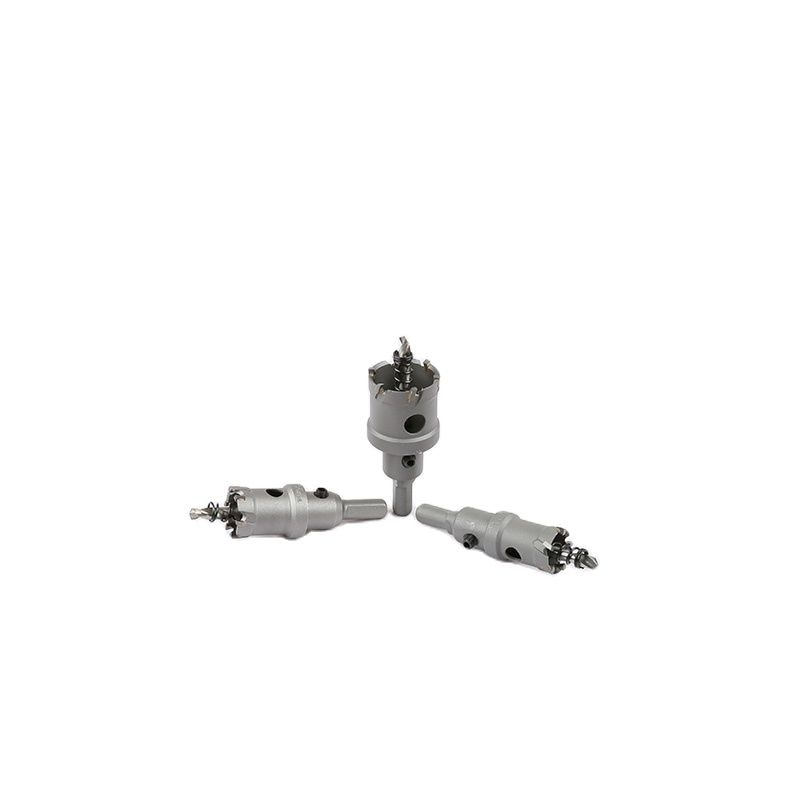 Set Of High-End Closed Type Universal Positioning Reamer Drill Bit Alloy Hole Opener Stainless Steel Special Reamer enlarge