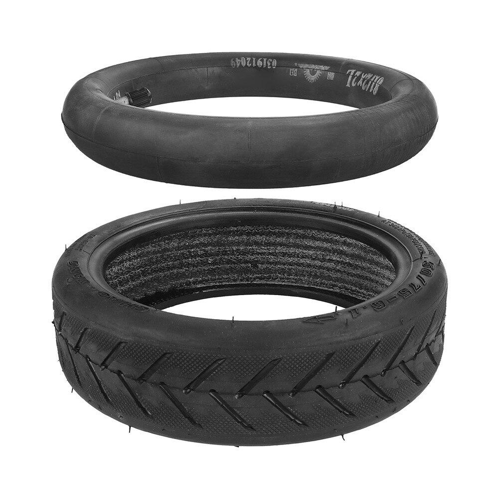 Высокопроизводительные шины 8,5 дюйма 1/2X2 50/75-6,1, шины для электрических скутеров, шины внутри для Xiao * mi M365