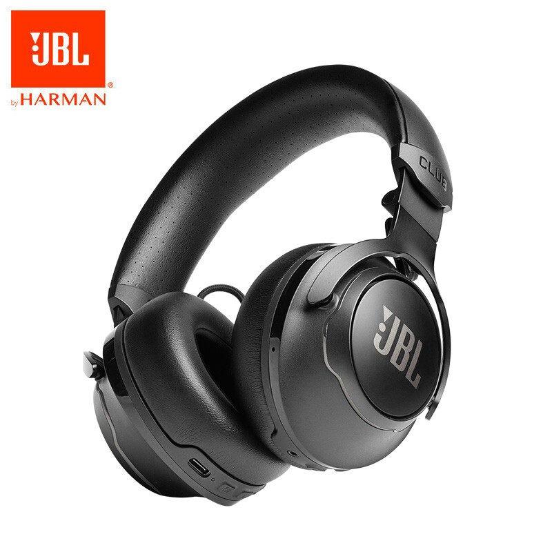 أفضل بائع JBL كلوب700bt سماعة رأس بخاصية البلوتوث سماعة الموسيقى المرحلة رصد سماعة يسهل حملها سماعات لاسلكية