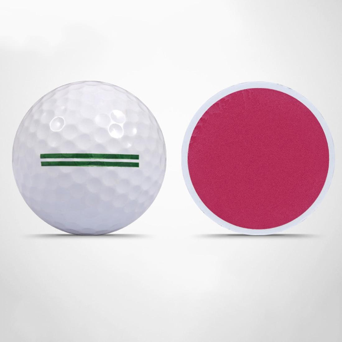 Light Weight Golf Balls Synthetic rubber sarin Supplies Kit 5pcs Outdoor