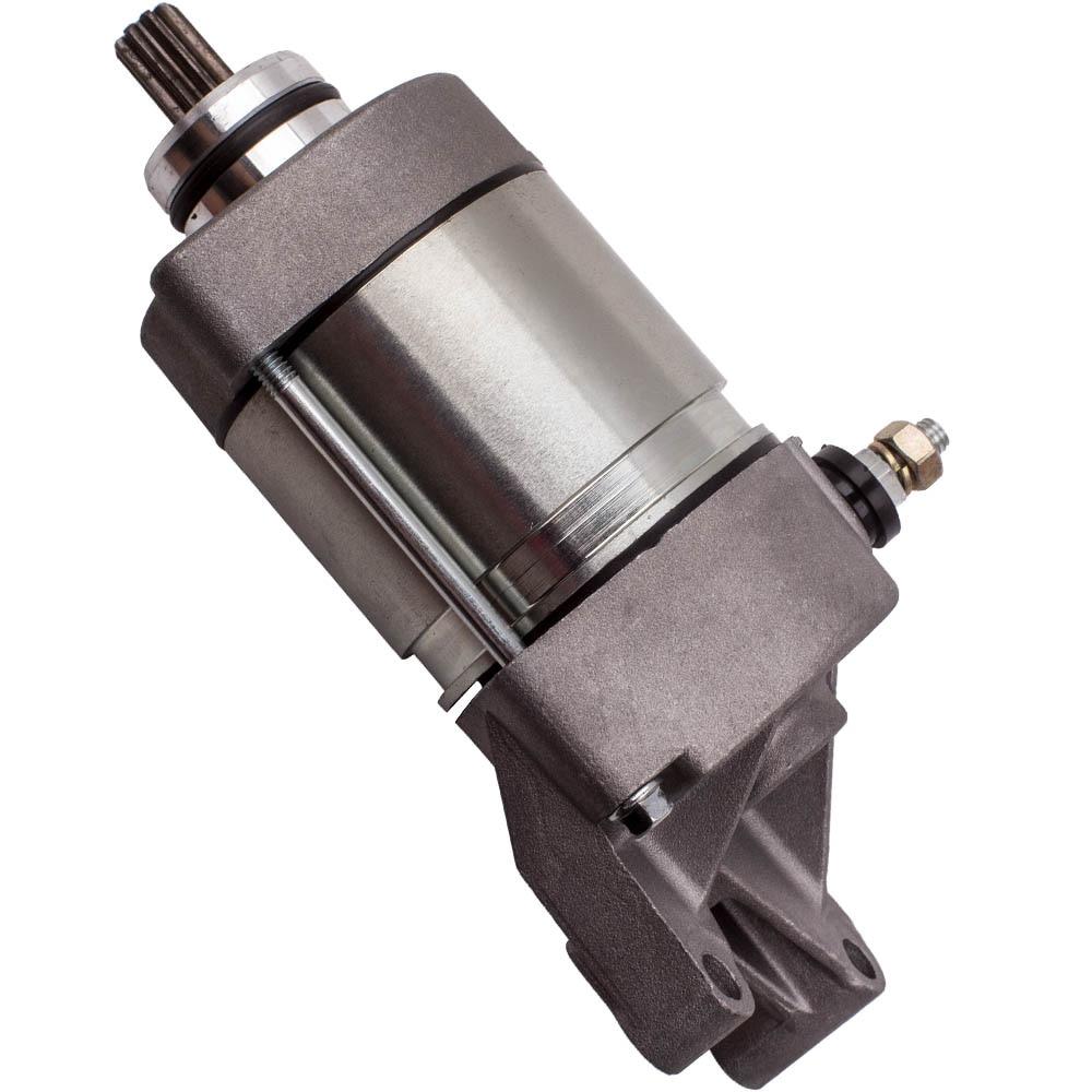 Starter Motor Engine Starting for 2009 YZF-R1 (YZFR1YY) - Starting Motor
