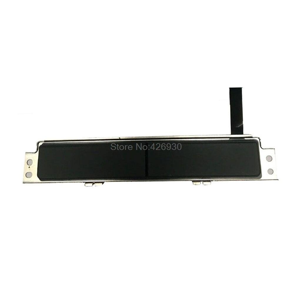 Portátil con panel táctil Botón de ratón para DELL para Latitude E5450 5450 P48G A13B82 nuevo