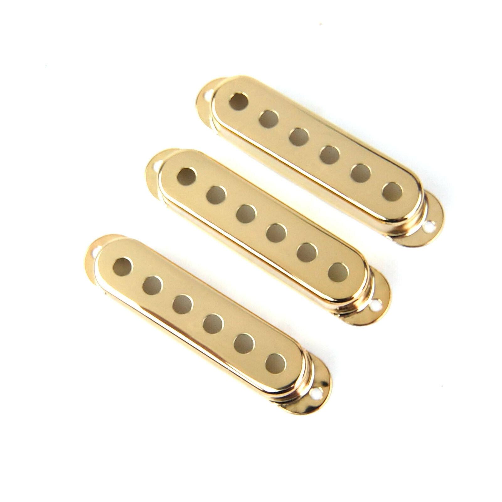 48/50/52mm/3 en 1 conjunto disponible chapados en oro tapa de recogida de...