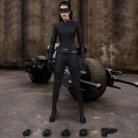 16 anne hathaway head sculpture clothes set for 12 inch action figure accessories