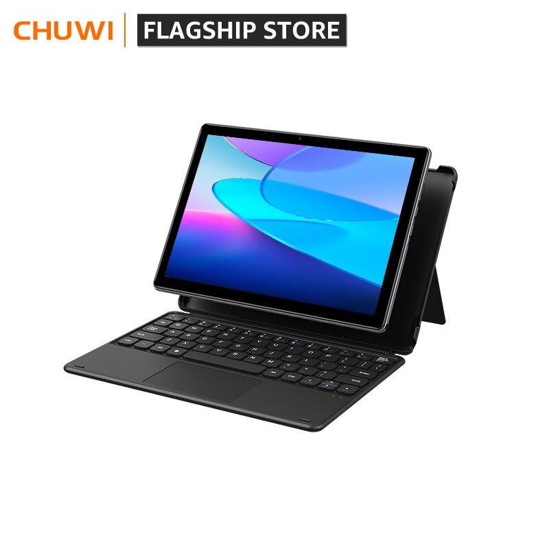 Review CHUWI New Hi10 Go 10.1inch Tablet  FHD 1920×1200 IPS Screen Intel Celeron Processor N4500 Windows10 6GB RAM 128GB ROM Micro-HD