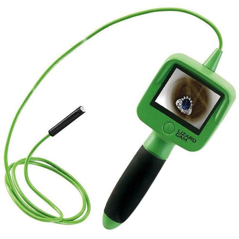 Endoscopio casero inalámbrico de mano con conducto Hd, endoscopio adecuado para observar orificios, aparatos eléctricos detrás, desagües, inodoros,