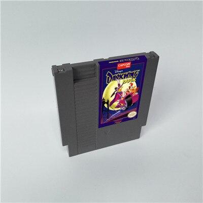 Darkwing Game Duck - 72 pins 8bit game cartridge