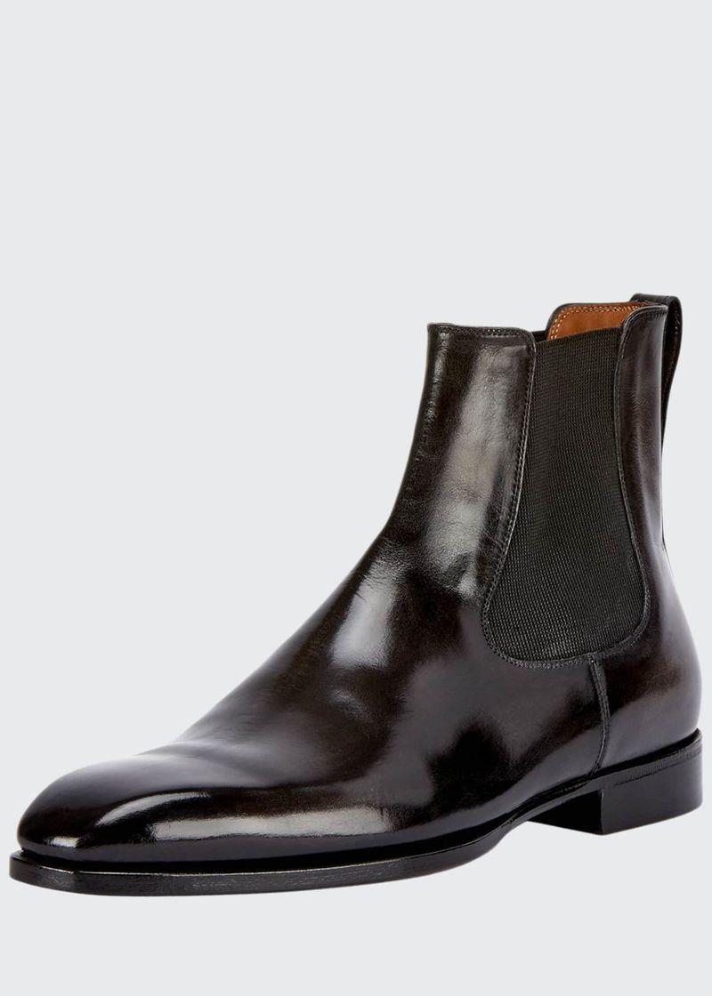 الرجال الأحذية موضة جديدة بولي Suede و جلد الغزال الانزلاق على حذاء قصير كعب منخفض أحذية عادية الكلاسيكية الرجعية كل مباراة تشيلسي الأحذية TV804