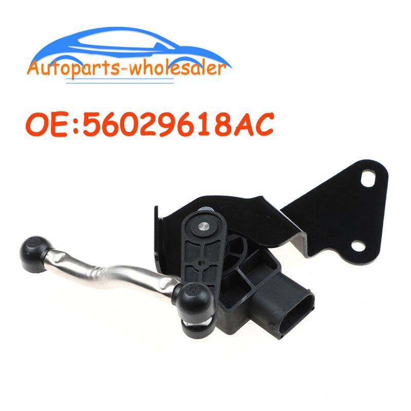 Accesorios de coche para Dodge RAM Sensor de nivelación de altura 56029618AC de alta calidad