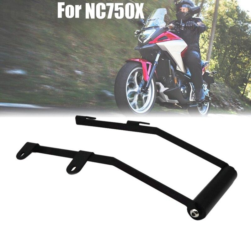Soporte de navegación para motocicleta smartphone soporte de montaje GPS reemplazo para Honda NC750X 2016-2020