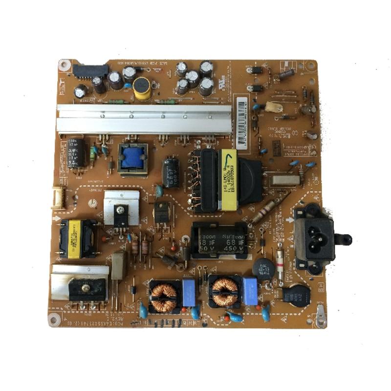 Vilaxh الأصلي 42LB5610-CD مجلس ل LG 42 بوصة التلفزيون 42LB5610-CD الطاقة Baord EAX65423701 LGP3942-14PL1 نوعية جيدة