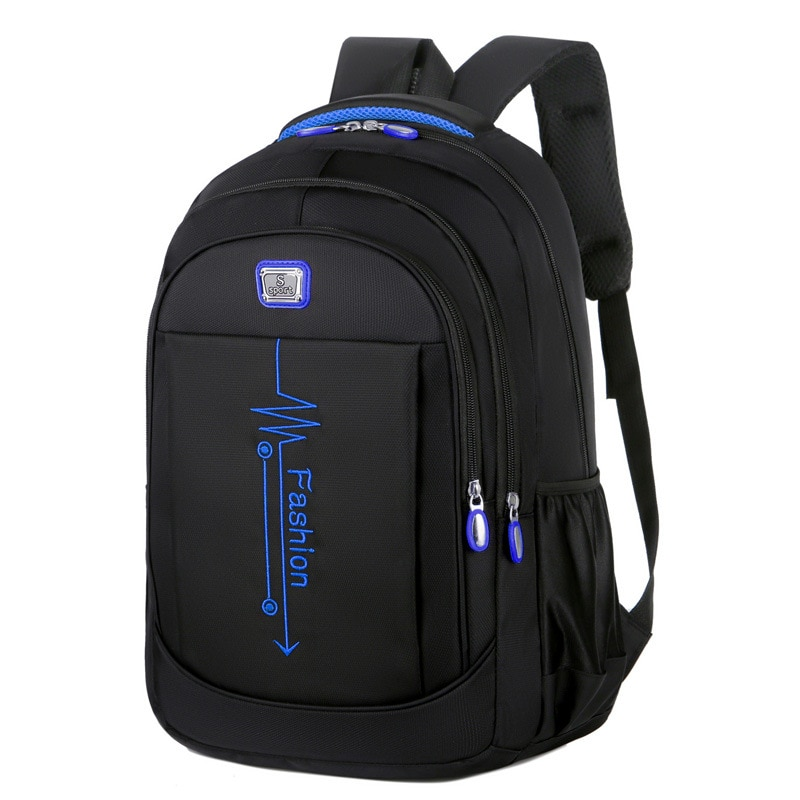 2021 New Business Travel Backpacks School Bags for Teenage Girls and Boys High Quality Fashion 15.6in Laptop Backpack