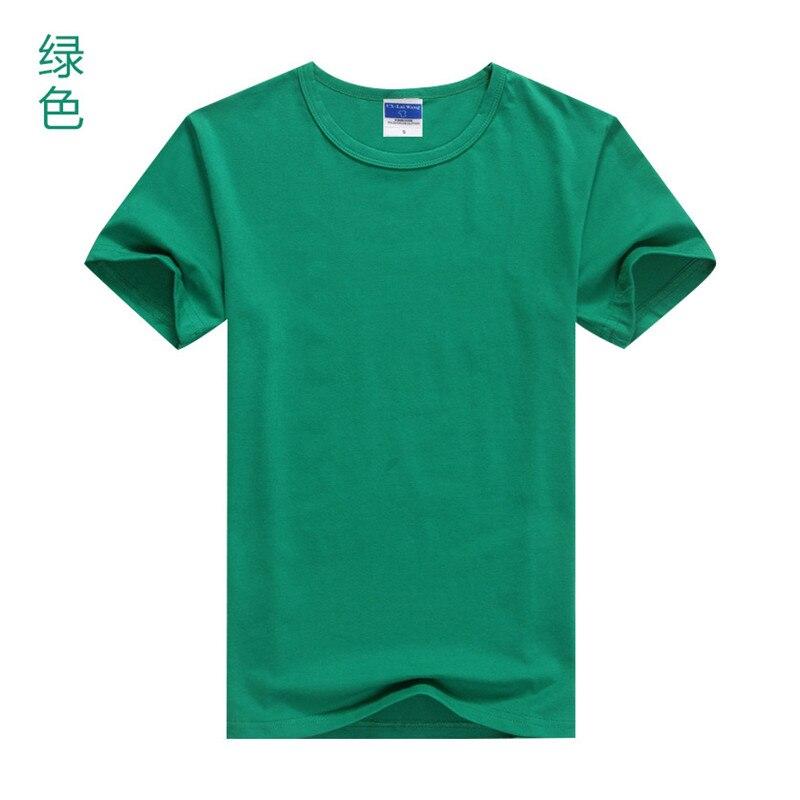 6061-صيف جديد العلامة التجارية النمط الصيني القطن التطريز رافعة الرجال قصيرة الأكمام تي شيرت الذكور فضفاضة