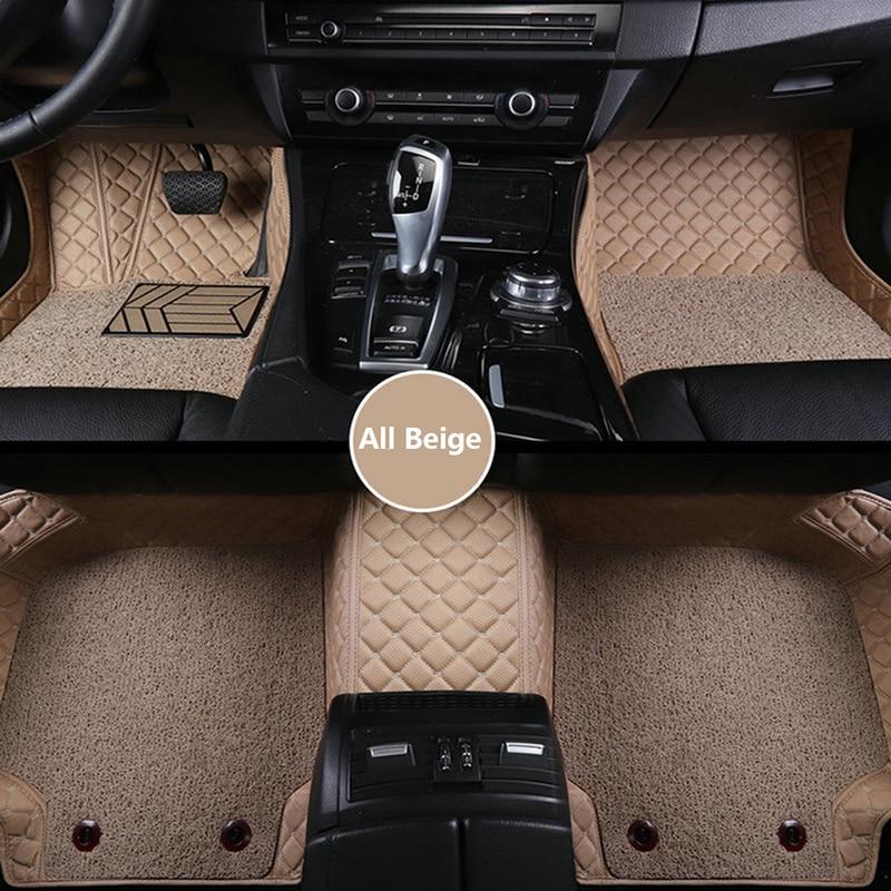 ZRCGL de la alfombra del coche para Suzuki grand vitara sx4 jimny swift Kizashi Alivio de ignis Splash S-Cross vitara liana