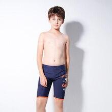 Enfants maillot de bain adolescent garçons maillot de bain séchage rapide maillot de bain Boxer slips Shorts de plage maillot de bain vêtements de plage 2020 nouveau
