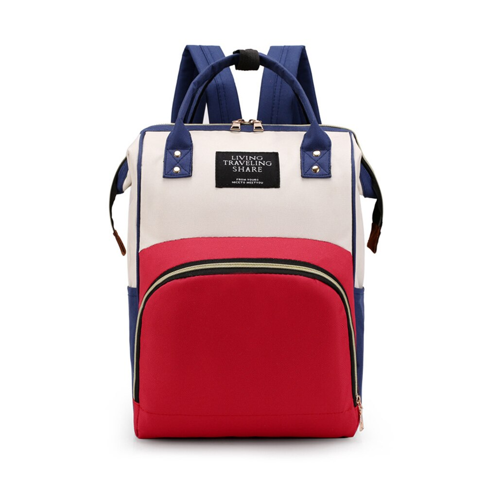 Baby Backpack Maternity Nappy Bag Backpacks Mommy Maternity Bags Large Capacity Travel Bags Baby Diaper Bags Backpack For Mom