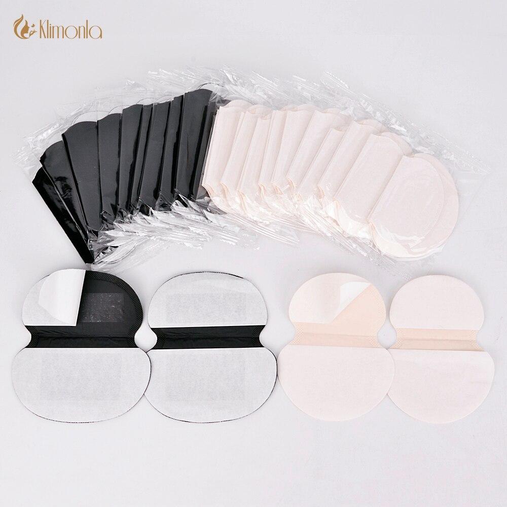 Прокладки от пота для подмышек 300 шт., впитывающие вкладыши от пота, наклейки против подмышек, прокладки для одежды, дезодорант для мужчин