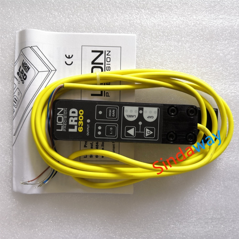 Capteur De proximité LRD6300 P017-6300