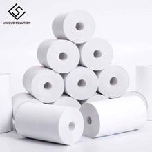 for PAPERANG Thermal Printing Paper 57 * 30 thermal label printing paper POS bill cash register paper 8 rolls free shipping