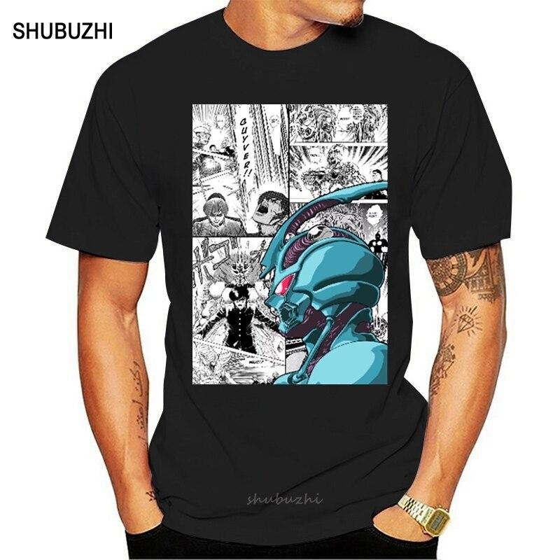 Yyver bio reforço armadura manga tira anime unisex camiseta camiseta todos os tamanhos legal presente personalidade camiseta