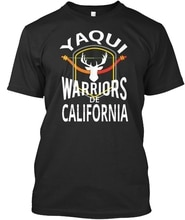 Koszulka męska t-shirt Yaqui De California