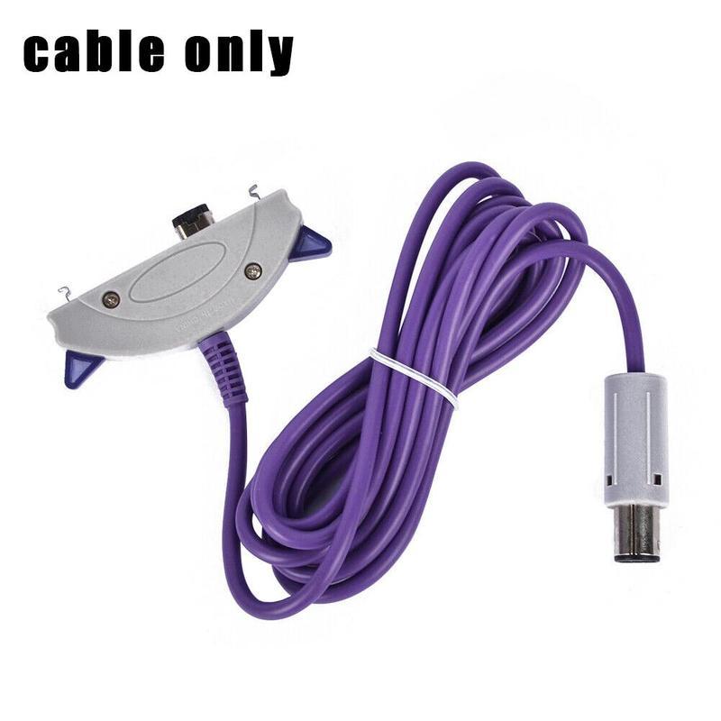 Adaptador de Cable de enlace de juego de 1,8 M para Nintendo...
