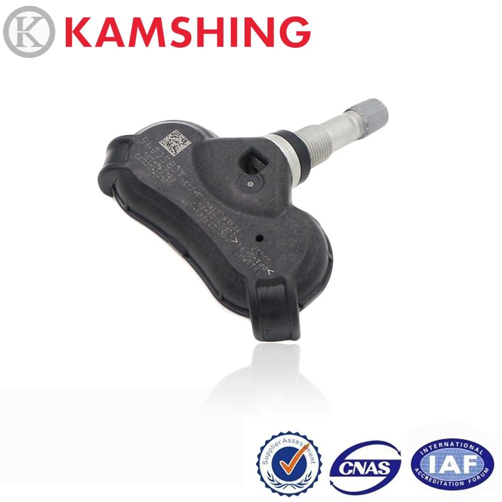 CAPQX Original TPMS Tire Pressure Monitoring Sensor 315MHz For Toyota Sienna Sequoia Tundra  42607-08010 4260708010