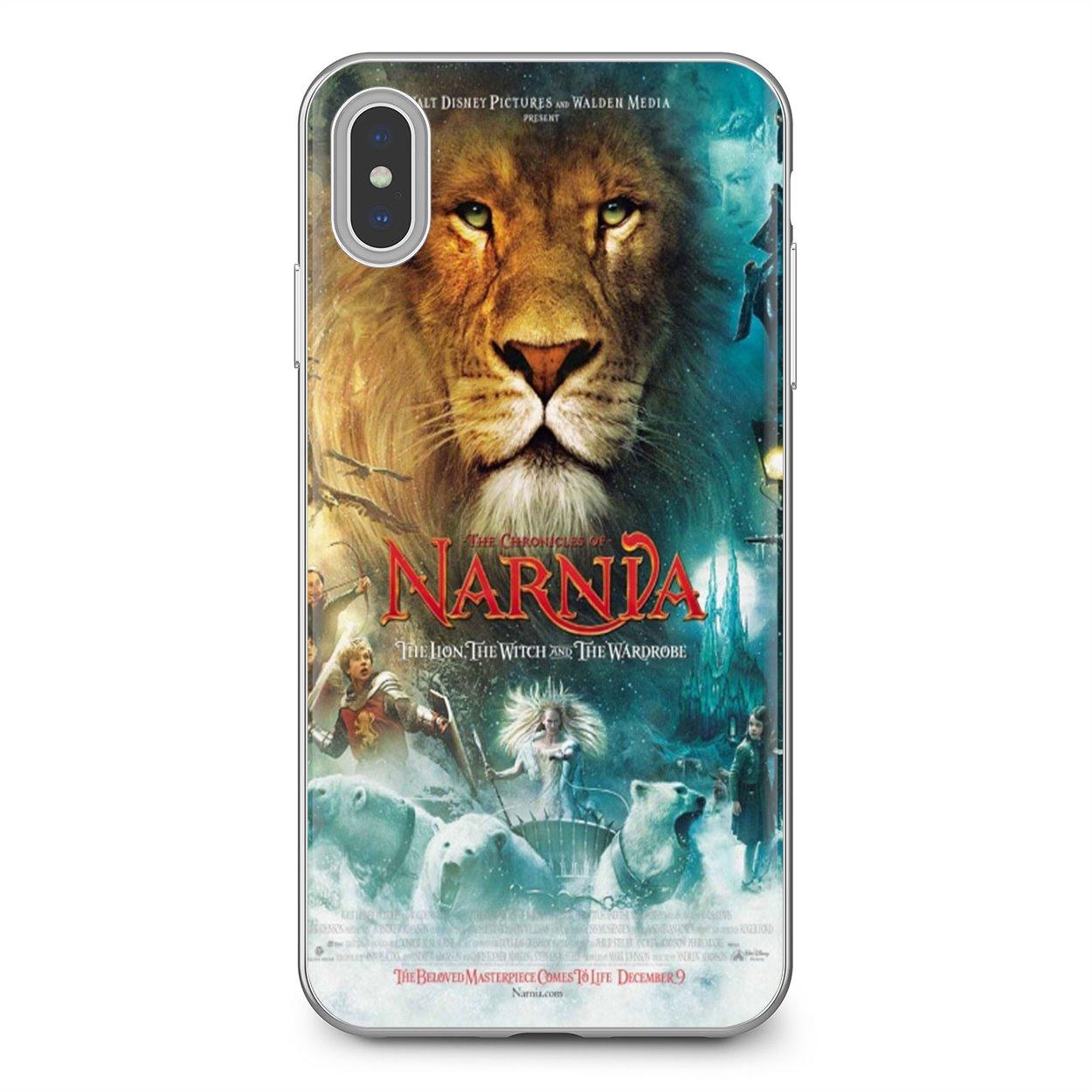 Las crónicas de Narnia Aslan León para HTC uno X9 M7 M8 A9 M9 M10 E9 más deseo 630, 530, 626, 628, 816, 820, 830, fundas de TPU blandas