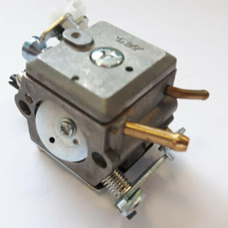 Carburador de motosierra para HUSQVARNA 362 365 371 372XP 503 reemplazar Durable al aire libre